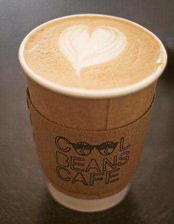 Cool Beans Café