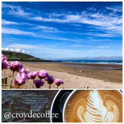 Croyde Coffee Hut