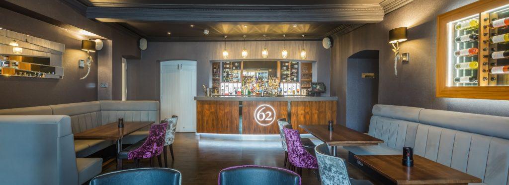 Bar 62, North Devon
