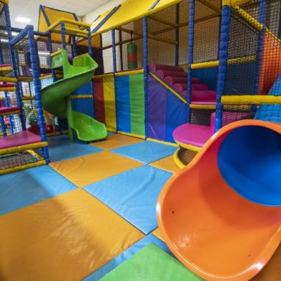 The Quay Indoor Soft Play