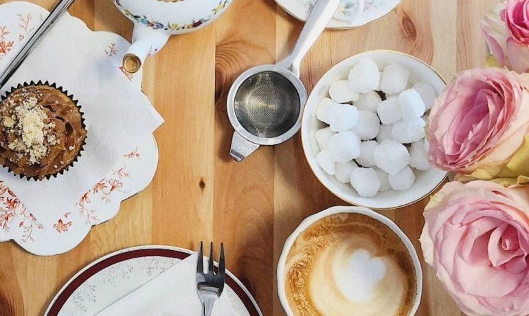 7 Best cafes in North Devon