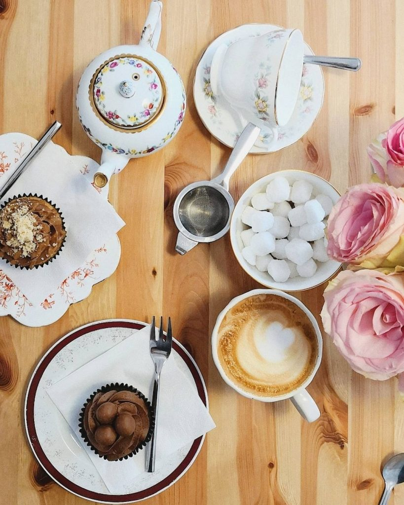 The best cafes in North Devon