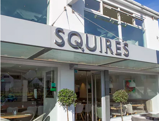Squires Fish Restaurant