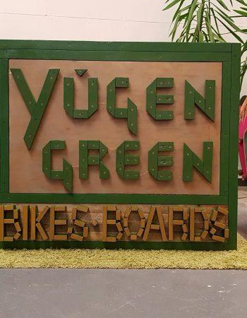 Yugen Green