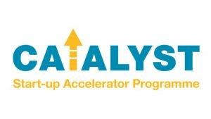catalyst start up logo