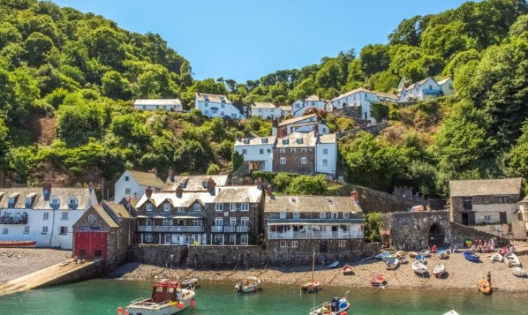 Top 10 Things to do in Devon this Bank Holiday Weekend