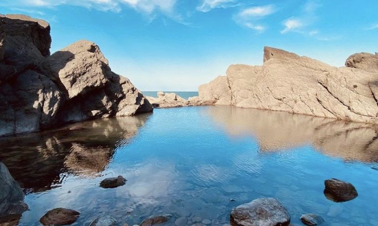 7 of Devon's best wild swimming locations