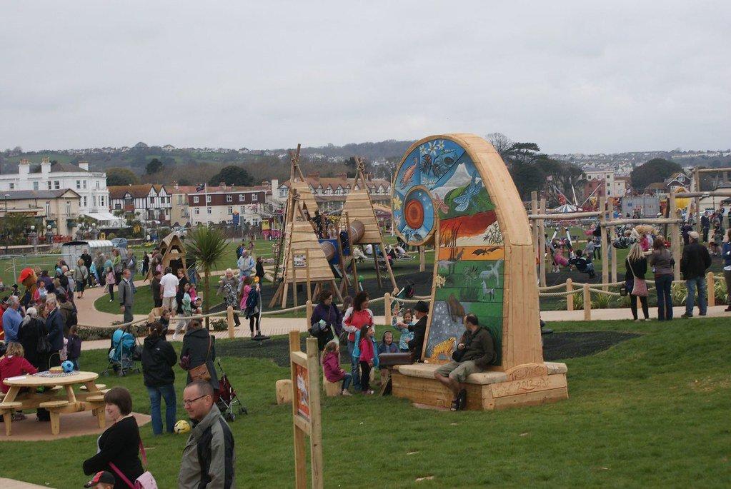 Geoplay Park