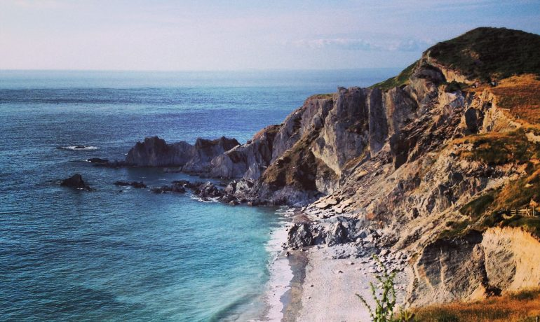 10 of Devon's Most Beautiful Beaches